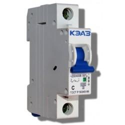 Автоматический выключатель 16А
