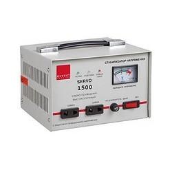 Стабилизатор напряжения DOMO - 1500 однофазный