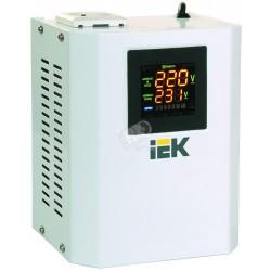 Стабілізатор Boiler 0,5  кВА ІЕК