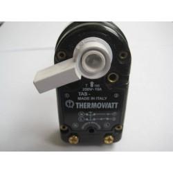 Термостат с тепловой защитой