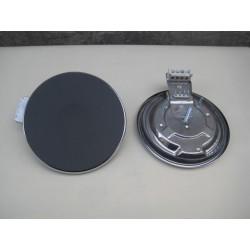 Чугунная конфорка ф145 мм- нагревательный элемент