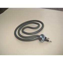 ТЭН ǿ8,5 из нержавеющего металла, с крепежным фланцем, для электроплит