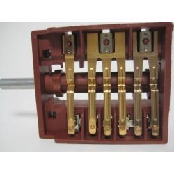 Семипозиционный термопластовый переключатель