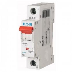 Автоматический выключатель Moeller/EATON PL6-В2/1