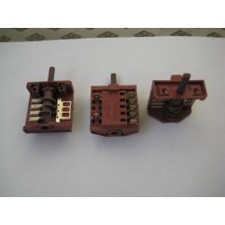 Семипозиционный термопластовый переключатель код 18.101.007