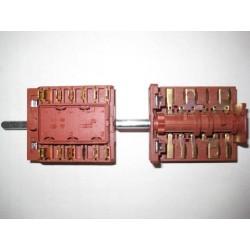 Семи позиционный термопластовый переключатель AC6.T01.602 A