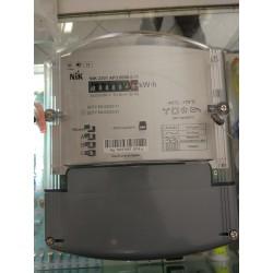 3х фазный счетчик электроэнергии Ник 2301 АП3