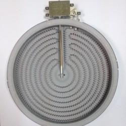 Конфорка для стекло-керамических поверхностей