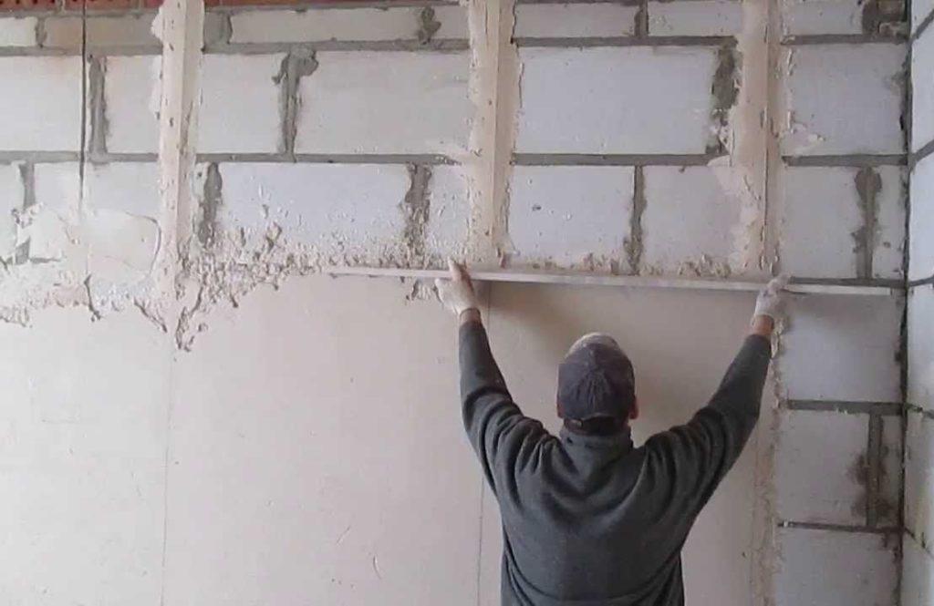 Штукатурка стен Чернигов