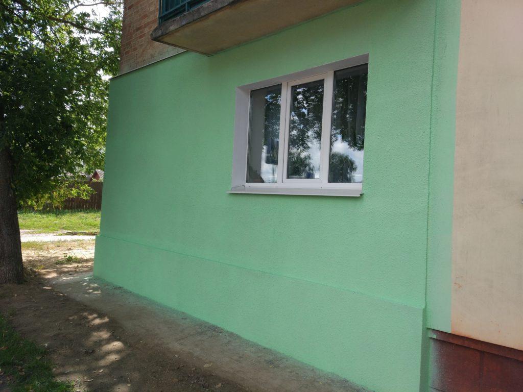 Утепление квартир Чернигов