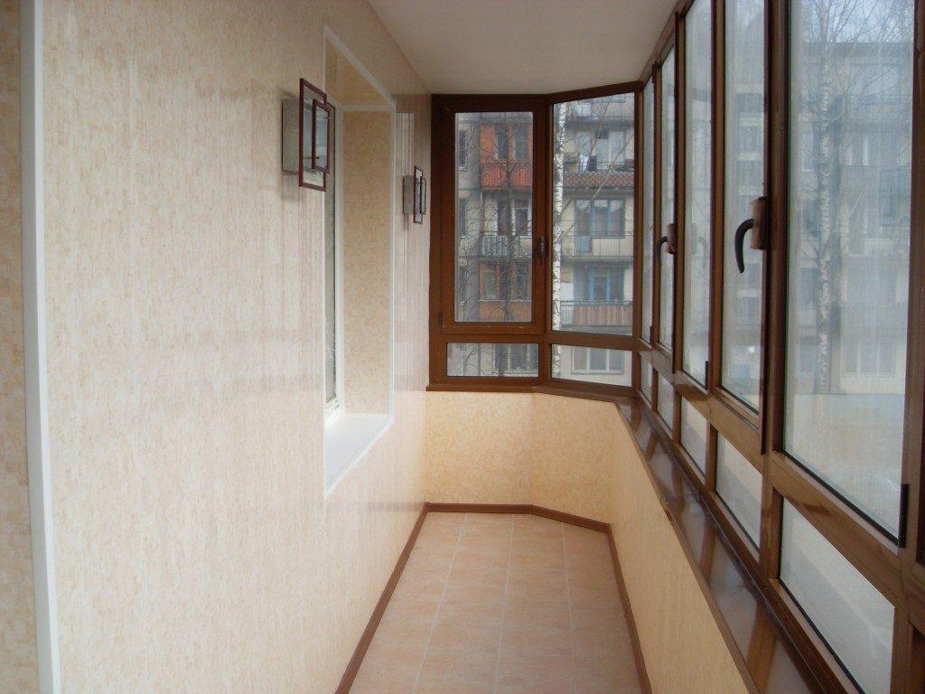 Балконы под ключ в Чернигове