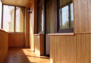 Балконы в Чернигове