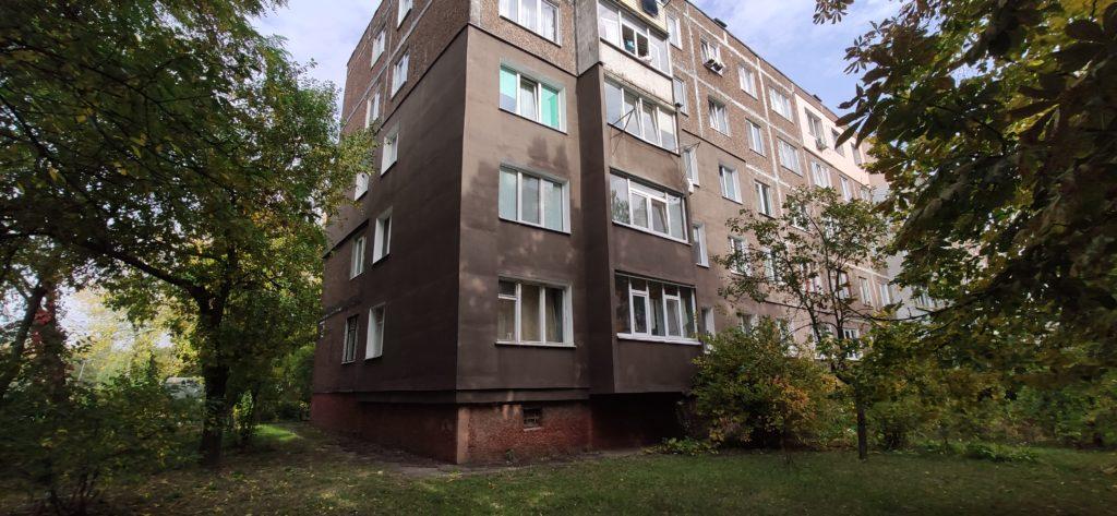 Утепление квартир в Чернигове