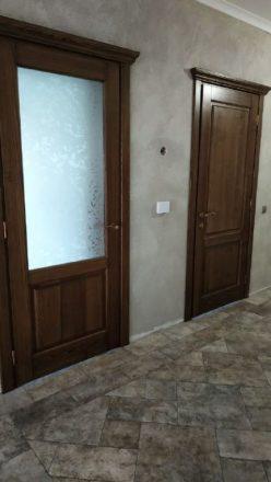 Установка межкомнатной двери Чернигов