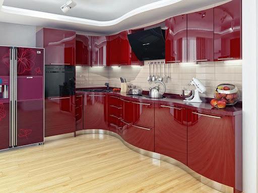 Кухня под ключ Чернигов
