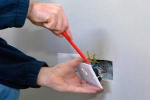 Замена электропроводки Чернигов